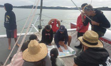 eco tourism day cruise